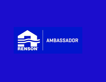 We Are Officially A UK Renson Ambassador