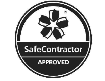 Shade Zone is now SafeContractor Accredited!